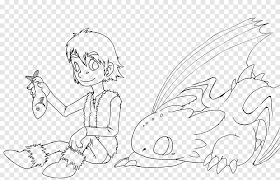 However, his macho father and village leader, stoik the vast, will not allow his small, clumsy, but inventive son to do so. Hiccup Horrendous Haddock Iii Coloring Book Drawing How To Train Your Dragon Toothless Toothless Angle Mammal Png Pngegg