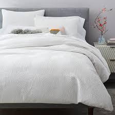 modern white bedding.  Modern And Modern White Bedding H