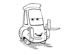 Small Picture Disney Cars Coloring Pages Learn To Coloring