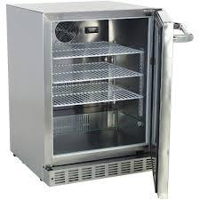 bull 24 inch compact refrigerator