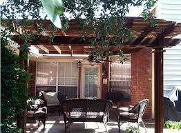 outdoor patio design fort worth