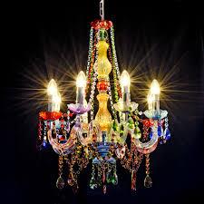 gypsy chandelier lh79