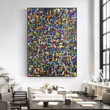 extra large wall art oversized canvas