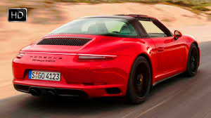 2018 porsche 4 gts. contemporary gts 2018 porsche 911 targa 4 gts lava orange exterior  interior design u0026 drive  hd and porsche gts