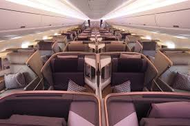 Award Chart Singapore Airlines Singapore Airlines Award Rates Increasing This Month