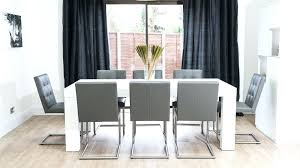 modern white dining chairs cool set 0 for inspirations upholstered plerable inspiration contemporary