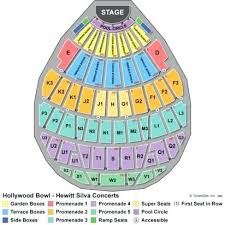 Hollywood Bowl Garden Box Seating Chart Unique Bowl Garden Box Seating Chart Hollywood Seats Review