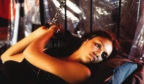 Jessica alba in bondage