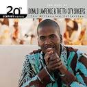 20th Century Masters: The Millennium Collection - The Best Of Donald Lawrence & The Tri