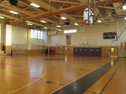 high school gym. Seating Capacity 1,200 - Located At Mifflin County Jr. High School, 700 Cedar Street, Lewistown, PA 17044 School Gym