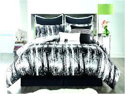 black and white chevron comforter set black and white bedding twin black and white chevron bedding
