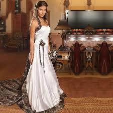 camo wedding dress camo wedding guide