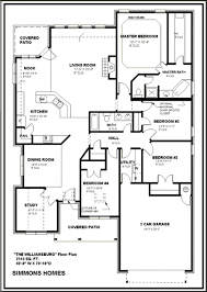 Commercial Floor Plan Software  Commercial Office DesignCad Floor Plan Software