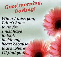 Good Morning Darling Quotes Best Of 24 Good Morning Darling Pictures