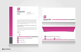 Professional Letterhead Design Samples Free Download Professional Letterhead Vector Design Free Download