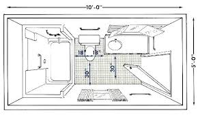 simple bathroom drawing. Beautiful Drawing Bathroom Design Drawings Simple  Small Blueprints And Simple Bathroom Drawing D