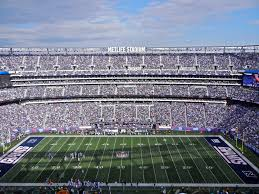 Giants Metlife Stadium 3d Seating Chart Metlife Stadium New York Giants Football Stadium Stadiums