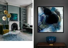 via dulux colour trends 2018 left and imagination by fintan whelan right