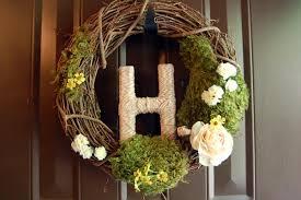 front door wreathfront door wreaths amazon and front door wreaths canada  Make the