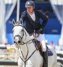 Kettinbrief Jos Verlooy: 'De sport is breed, je etalage moet dat ook zijn'  - Horses.nl
