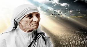 Mother Teresa Quotes Life 100 Best Quotes by Mother Teresa 88