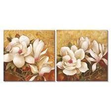 image is loading framed magnolia flowers floral giclee wall art painting  on magnolia canvas wall art with framed magnolia flowers floral giclee wall art painting canvas