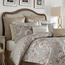 croscill comforter sets queen victoria bedding collection 9