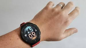 Huawei Watch GT 2e Review: Fitness Focused