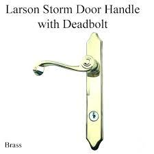 Larson Storm Door Size Chart Storm Door Parts Gwestmedical Info