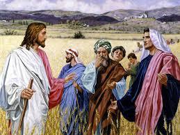 Jesús dueño del sábado
