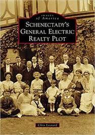 Category: Schenectady - CHRIS LEONARD: HISTORIAN / AUTHOR / BLOGGER