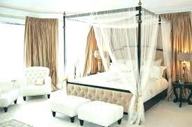 white metal canopy bed – sacramentogaragedoors.co