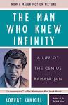 Srinivasa ramanujan biography book