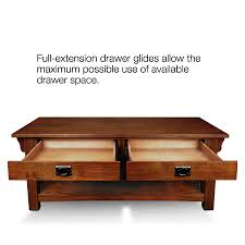 coffee table with drawers. End Table, Side Chairside Living Room Furniture Coffee Table With Drawers
