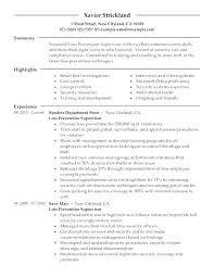 Sample Help Desk Supervisor Resume Sample Supervisor Resume Objectives For Hotel Front Desk Resumes