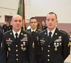 Military Police National Guard The Cost Was Too High Heroes 2015 Stripes