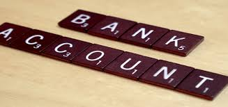 Image result for bank account