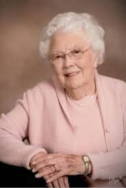 """Obituary for Mary """"Polly"""" Pauline (Pritchett) Duncan 