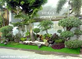 simple landscaping ideas philippines
