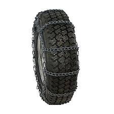 Laclede Light <b>Truck</b> and <b>SUV</b> Twist Link Tire Chains (<b>1 pair</b>) 2216R ...
