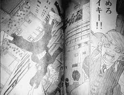 Mangahome is the best site to read tokyo revengers 202 free online. Spoiler Manga Tokyo Revengers Chapter 203 Nonton Anime Subtitle Indonesia