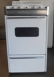 Appliance City Kenmore Gas Range With Warming Drawer