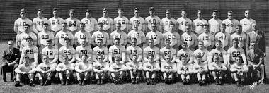 1937 Pittsburgh Panthers Football Team Wikipedia