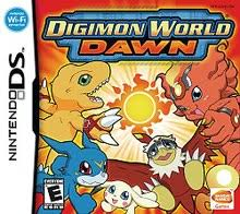 Digimon World Dawn And Dusk Wikipedia