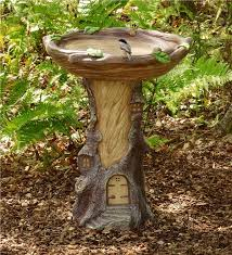 fariy garden. Main Image For Full-Size Fairy Garden Birdbath Fariy