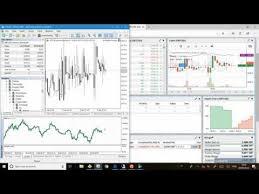 Crypto Charts Mt5 Trading On Bitmex With Crypto Charts And Bitmex Trading Api For Metatrader 5 Preview