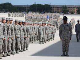 Air Force Enlisted Jobs And Qualification Factors