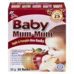 <b>Baby Mum Mum</b>, <b>Apple</b> | Real Canadian Superstore