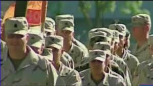 Pentagon Demands Return Of Reenlistment Bonuses