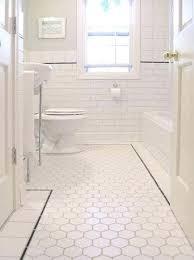 white hexagon tile bathroom white hex tiles black and white hex tile bathroom white hexagon tile